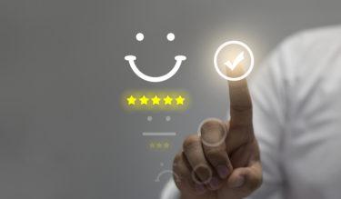 顧客のストレスを解消する仕組みは早急に構築しよう
