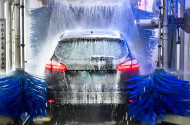 洗車用品に興味のない売場担当者でも売れた顧客体験術