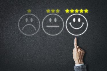顧客満足度の高いサービスはすぐに普通になるのわかってる?