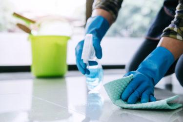 従業員満足度を上げる「店内掃除」の法則