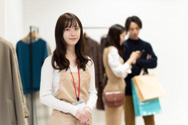 顧客満足度が以上に高くリピートされる販売員の特徴