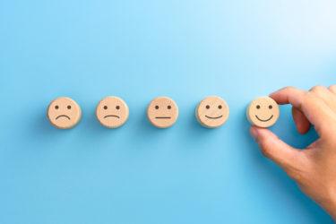 顧客満足はほぼ100%仕組みで作り上げないと市場から取り残される