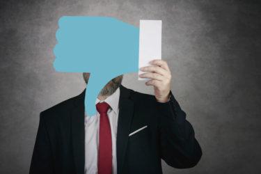 離職率を下げたい、という経営者の犯す3つのミス
